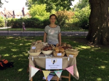 Bread small at Myatt's Park Summer fair